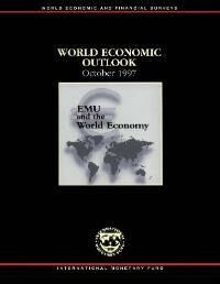 Cover World Economic Outlook