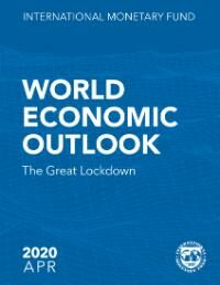 Cover World Economic Outlook, April 2020
