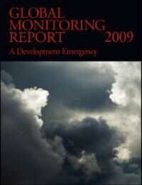Cover Global Monitoring Report, 2009