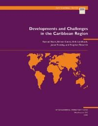 Cover Developments and Challenges in the Caribbean Region