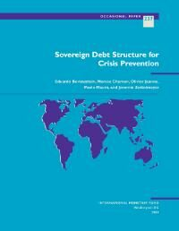 Cover Sovereign Debt Structure for Crisis Prevention