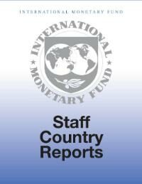 Cover IMF Staff Country Reports