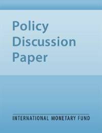Cover IMF Policy Discussion Papers