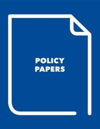 Cover Policy Papers