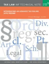 Cover Tax Law Technical Note