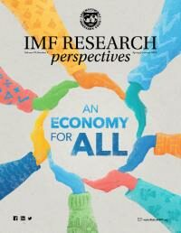 Cover IMF Research Perspectives
